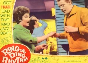 Ring-A-Ding Rhythm aka It's Trad, Dad!