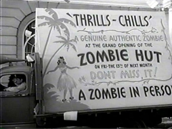 Why can't we have a zombie nightclub like this one?