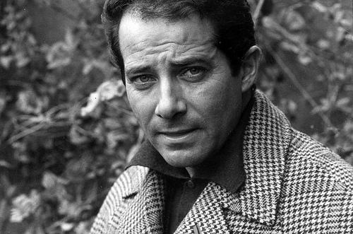 Director Gillo Pontecorvo