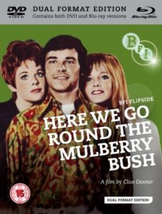 BFI cover of Here We Go Round the Mulberry Bush