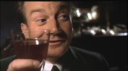 Denholm Elliott is the real scene-stealer in Here We Go Round the Mulberry Bush (1967)