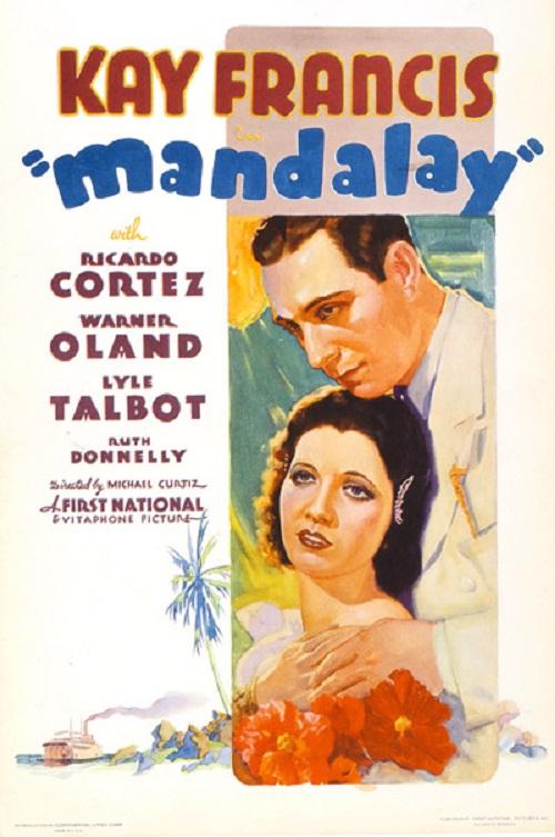 Mandalay (1934)