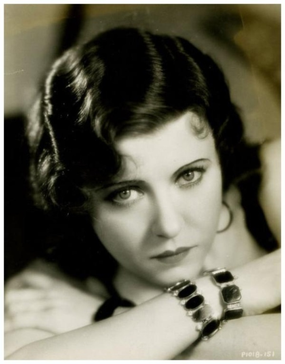 Ruth Chatteron, the critically acclaimed star of such films as Madame X (1929) and Dodsworth (1936)
