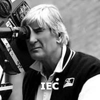 Cinematographer Alex Thomson