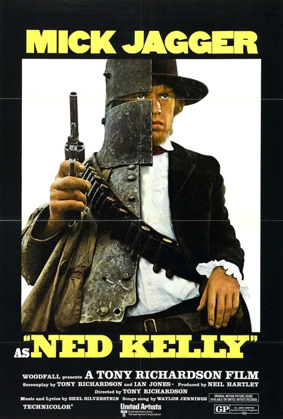 Ned Kelly (1970)