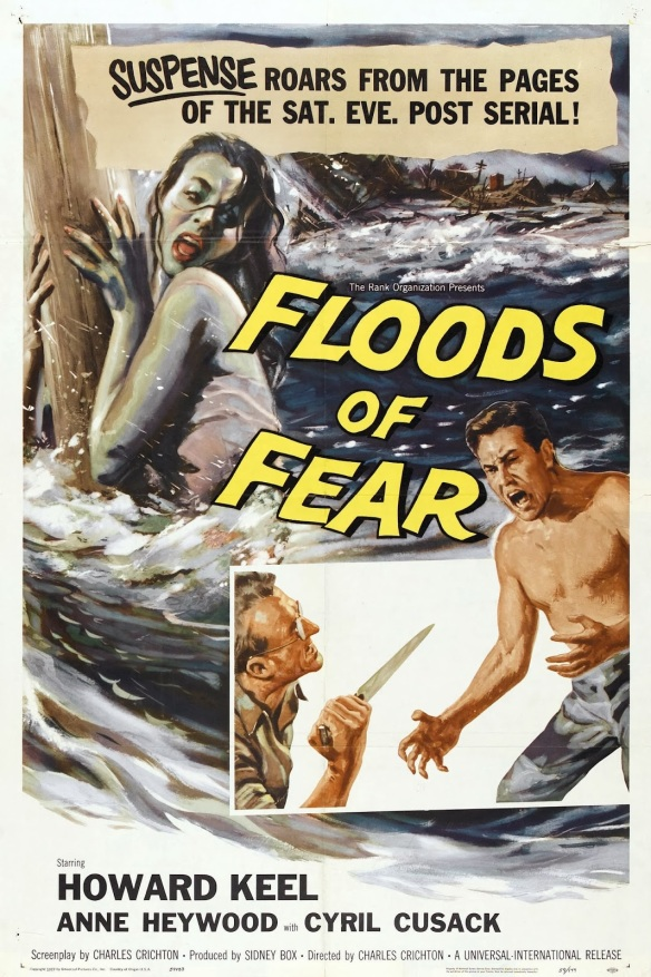 Floods of Fear poster