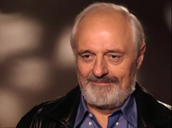 Director Ted Kotcheff