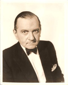 Narrator Martin Gabel, a television and screen actor who appeared in such films as Alfred Hitchcock's Marnie and Bud Yorkin's Divorce American Style