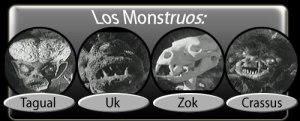 La Nave de los Monstruos (1960)