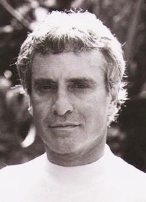 Robert Martin Carroll, director of Sonny Boy (1989)