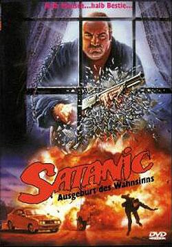 An alternative film poster for the international market