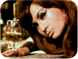 Helen of Bollywood musical fame