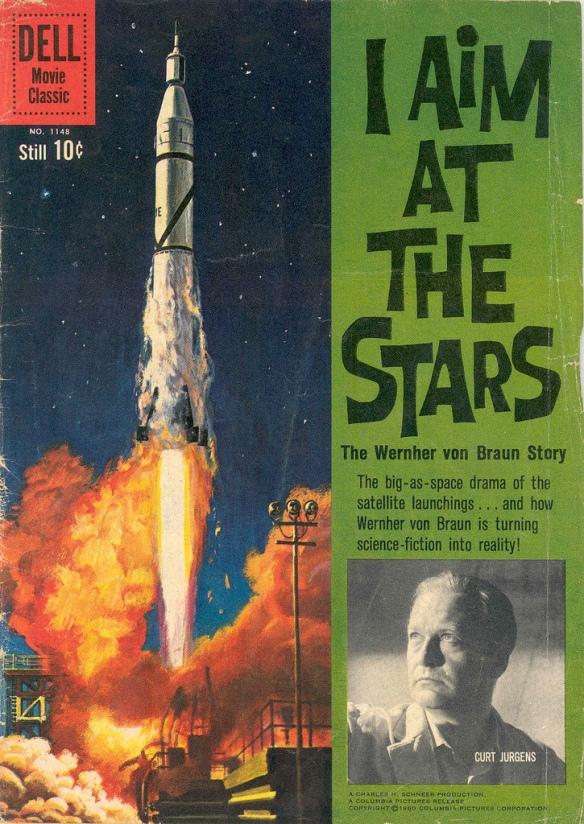 Rocket Man Cinema Sojourns