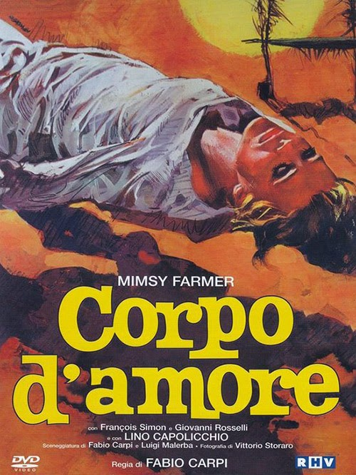 Corpo d'amore (1972)