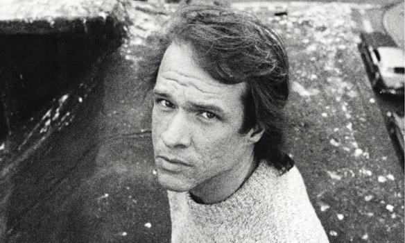 musician/composer Arthur Russell