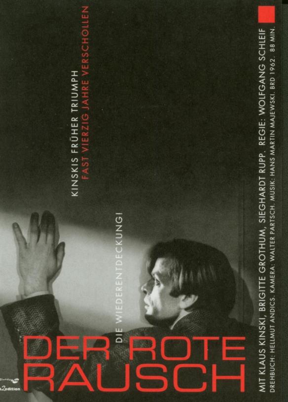 Der Rote Rausch (1962)