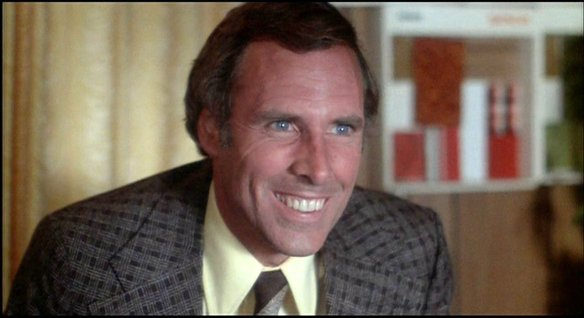 Bruce Dern plays against type in one of his most overlooked films - Smile (1975), a satire by Michael Ritchie