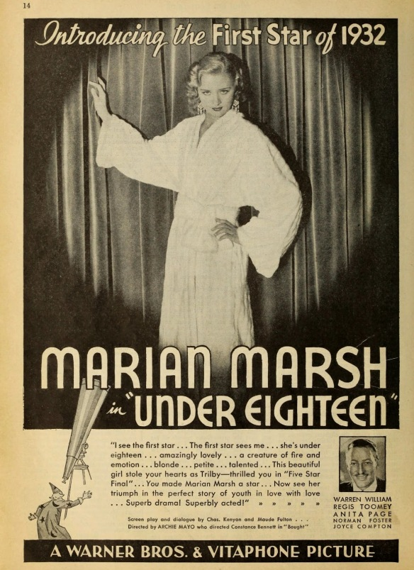Under Eighteen (1931)