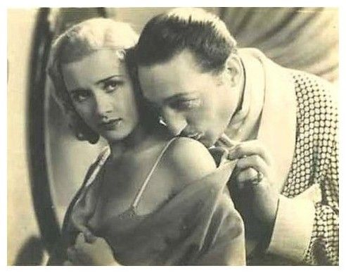 Marian Marsh and Warren William star in the Pre-Code drama, Under Eighteen (1931).