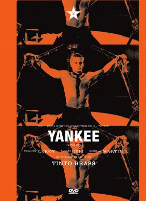 Koch Media DVD of Yankee
