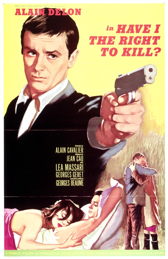Have I the Right to Kill? (1964)