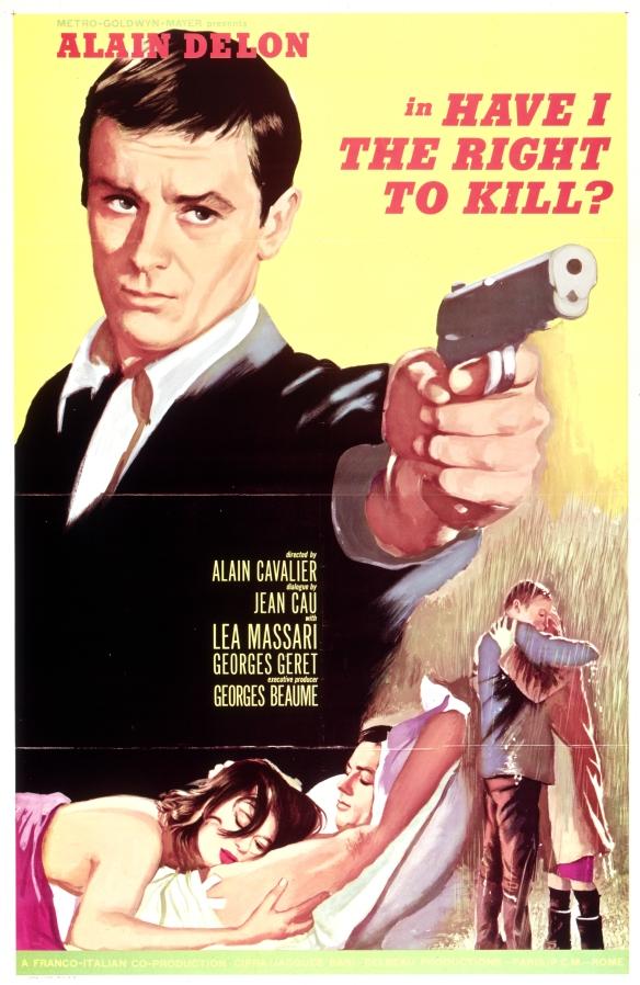Have I the Right to Kill? (1964)