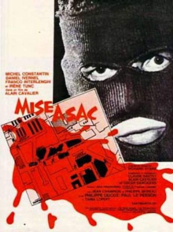 Mise a sac (1967)
